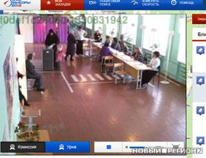 Порно видео ролики с веб камер с избирательных участков