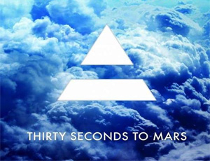 Thirty Seconds to Mars ���� � ������ � ������� ����������� ����� / ��������  ������� � ������, ������, ���������� � ��� 10 �������
