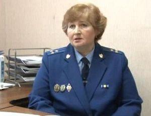 прокуратура екатеринбурга фото