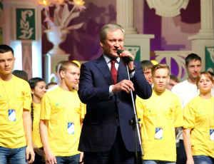 � ������� ��� ����� ���������� �������������� �� ���������� WorldSkills Russia