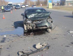 � ������� Chevrolet ���������� �������������� Toyota / � ������ ��������� �������� �������� ������