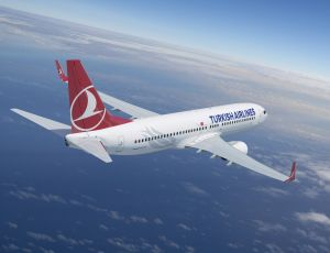 ������������ Turkish Airlines ���� �� �������� ���� ������������ � �������