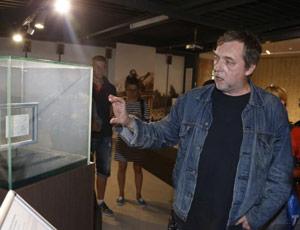 В екатеринбургском музее Высоцкого открылся зал, посвященный Марине Влади (ФОТО)