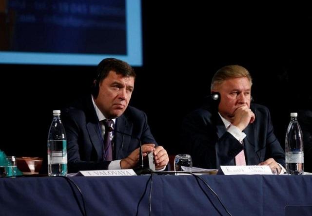 Новый Регион: Куйвашев уехал в Верону – удивить европейцев рассказом о границе Европы и Азии (ФОТО)