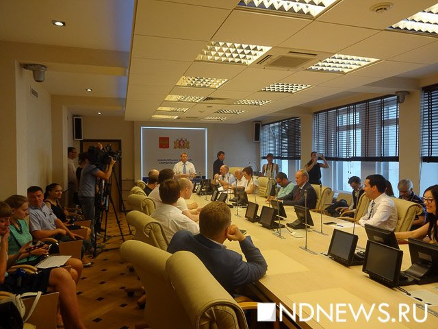 Свердловская «Единая Россия» займет седьмую позицию визбирательном бюллетене