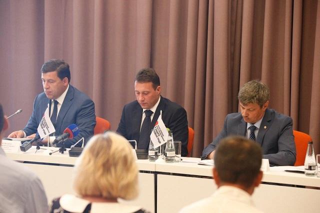 В Государственную думу отдвижения «Взащиту человека труда» будут избираться три кандидата