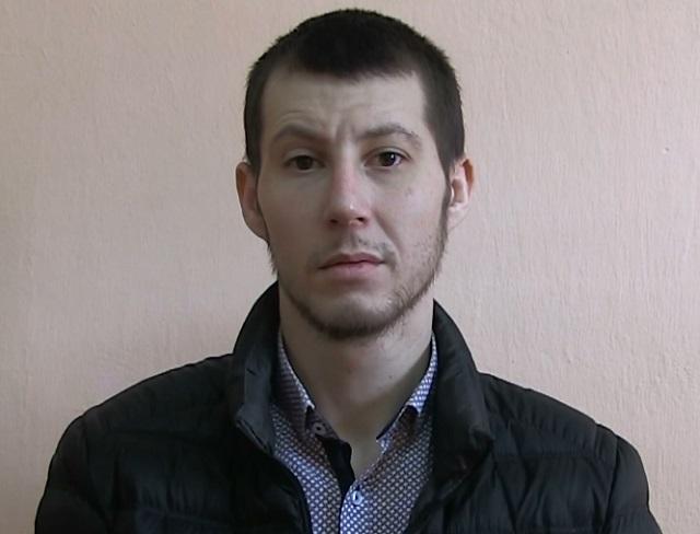 ВЕкатеринбурге серийного преступника пунктов микрозаймов отправили зарешётку на12 лет