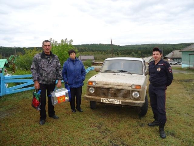ВСвердловской области началось заблаговременное голосование