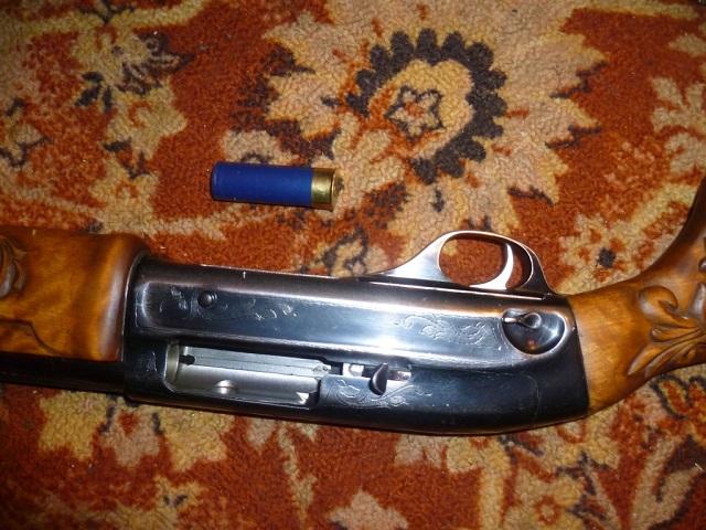 Тагильчане отобрали усобутыльника ружье иоткрыли стрельбу поокнам