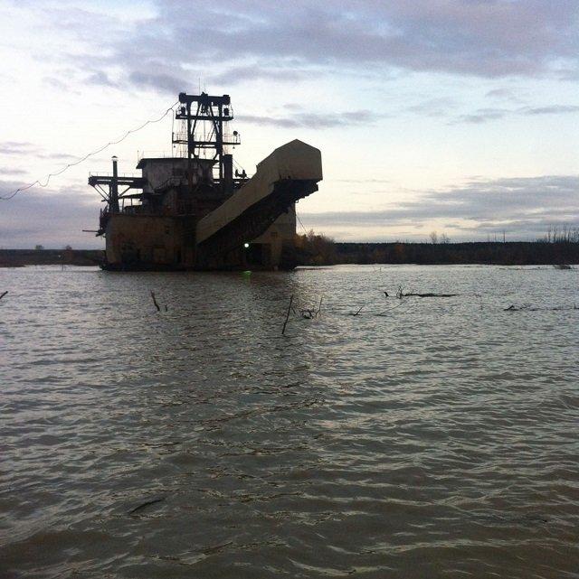 Двое старателей утонули вЛесном. Возбуждено дело