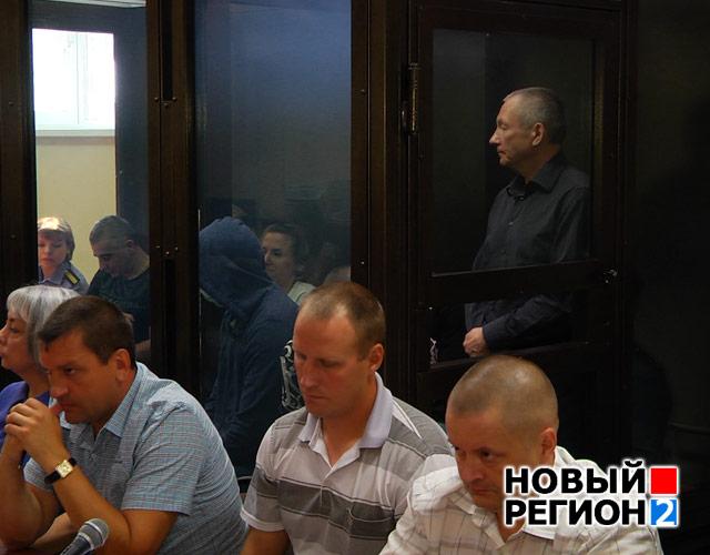 ВЕкатеринбурге скончалась создатель овощебазы №4 Татьяна Русина
