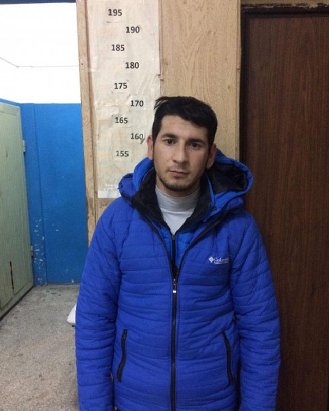 ВЕкатеринбурге схвачен 24-летний грузчик, нападавший наженщин вподъездах