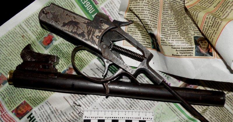 Милиция задержала уральца, расстрелявшего изружья дом своей бывшей сожительницы