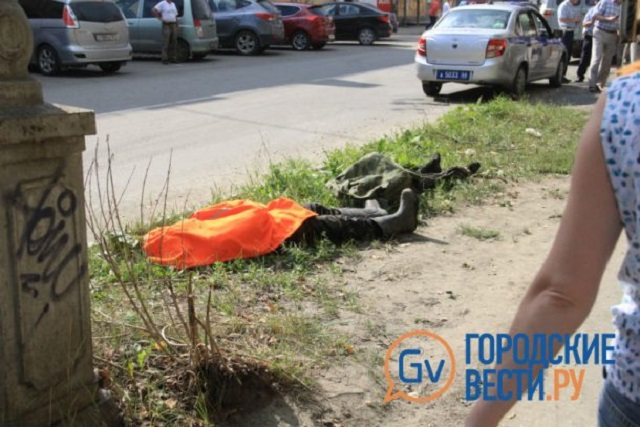 Возбуждено уголовное дело пофакту погибели 2-х слесарей «Водоканала» вПервоуральске