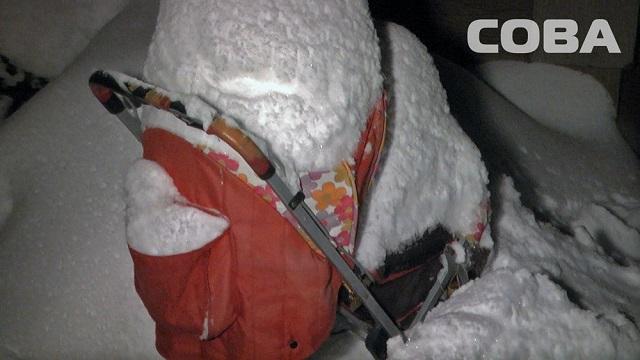 ВЕкатеринбурге напожаре умер годовалый ребенок. СКР проводит проверку