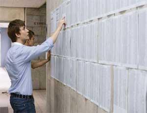 Перечень документов для поступления в ВУЗ.
