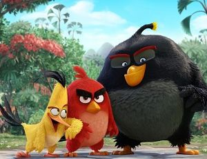 �Angry Birds � ����, ����� ��� ������� � ���������� ������� ��� ������� ����� (�����) / ������������ ������