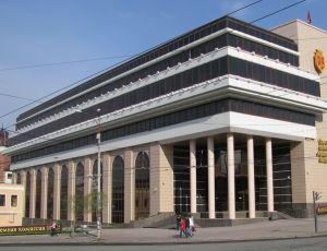 «Бандитский Екатеринбург» – как семейная мелодрама превратилась в историю борьбы за здание УрФЮИ с криминальным уклоном (ФОТО)