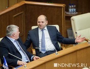 Депутат Гаффнер снова прославился: юморист Задорнов заподозрил его в беседах с грибами